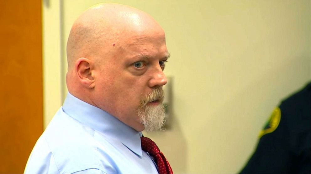 Signaling a 'new era' in forensic investigation, a man caught through genetic genealogy gets life in prison for 1987 double murder