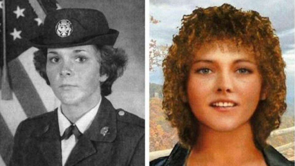 Jane Doe case of 'Lyme Lady' solved 40 years later using DNA evidence