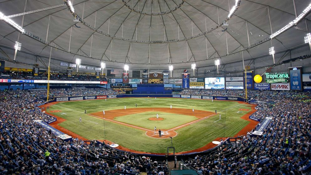 Tampa Bay Rays fire team doctor after YouTube video ...