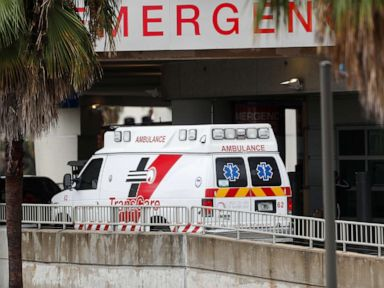 COVID-19 live updates: Florida hospitalizations reach highest point in pandemic