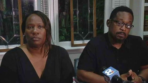 Parents of suspected Tampa serial killer 'devastated' by his arrest