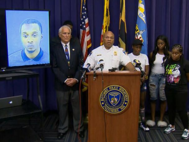 Baltimore police make arrest in connection with death of 7-year-old by stray bullet