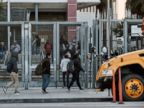 LA teachers head back to class after strike as Denver teachers prepare to walk out