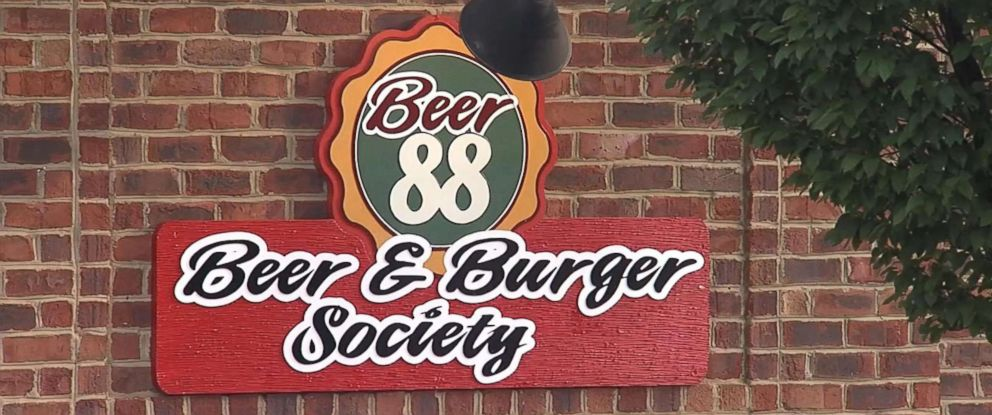 PHOTO: Cohen Naulty decided to treat his friends to Beer 88 in Lynchburg, VA and pay with mostly coins, a $20 dollar bill and even left a $10 dollar tip, he never imagined he would be the subject of ridicule by the establishments social media.