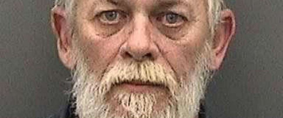 PHOTO: Terry Sumner, 55, was arrested on Tuesday, March 26, 2019, for allegedly placing a spy camera in a womans living room.
