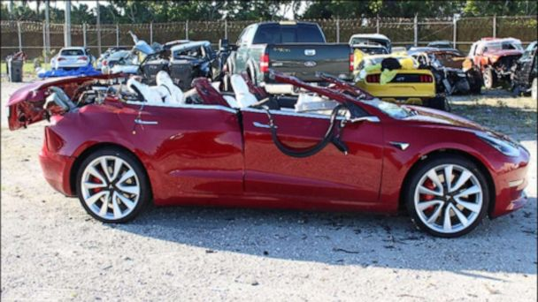 Tesla sued for 'defective' Autopilot in wrongful death suit of Florida driver who crashed into tractor trailer