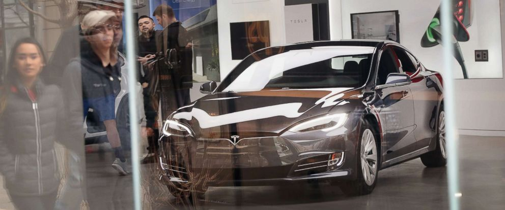 Tesla Faces 4th Federal Investigation In Latest Setback