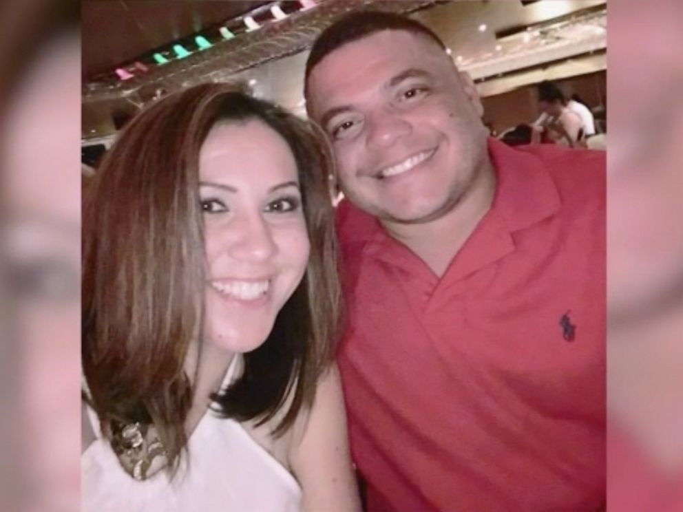 PHOTO: Irma Barrera and Roy Perez are believed to have drown in an accident in Turks and Caicos.