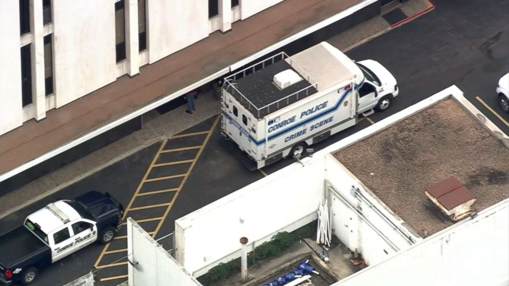 Police Search Galveston Houston Archdiocese Offices In Connection