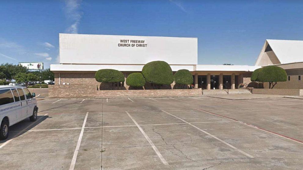 2 νεκροί, ανάμεσά τους ύποπτος για πυροβολισμό στο Τέξας εκκλησία