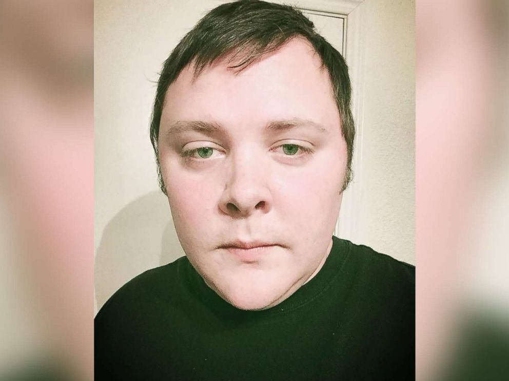 PHOTO: Devin Kelley, 26, identified as the suspected shooter who opened fire in the First Baptist Church of Sutherland Springs, Texas, is pictured in an undated Facebook photo.