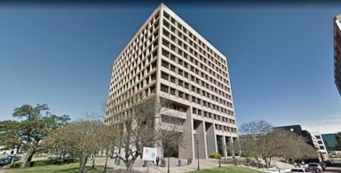 PHOTO: Texas Education Agency building in Austin, Texas.