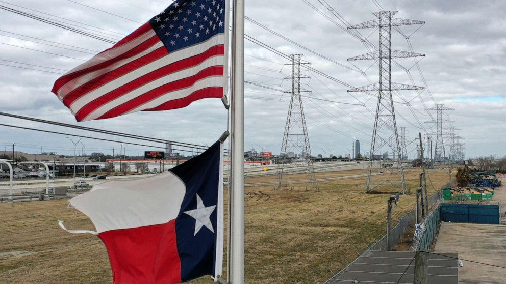 Texan files $1 billion class-action lawsuit after receiving $9,000 electric bill