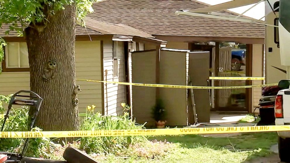 12 Year Old Charged With Murder In Fatal Texas Shooting Of 10 Year Old Brother Abc News