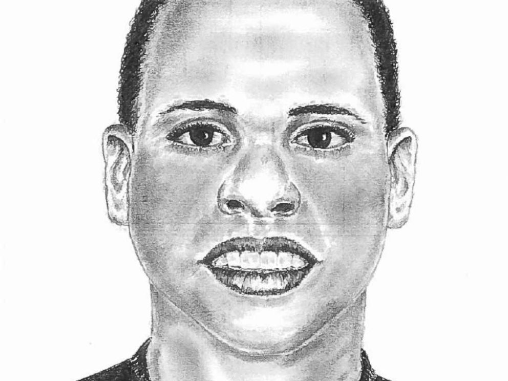 PHOTO: Police have released a sketch of the unidentified black trans Texas woman in hopes that it will lead to tips to her identity.