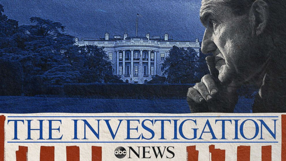 The Investigation from ABC News