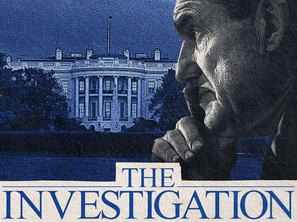 PHOTO: The Investigation from ABC News