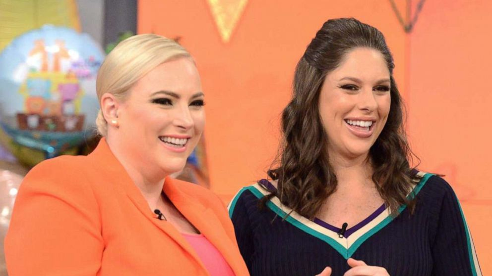 Abby Huntsman Twins >> 'The View': Must-have baby items for new moms as seen