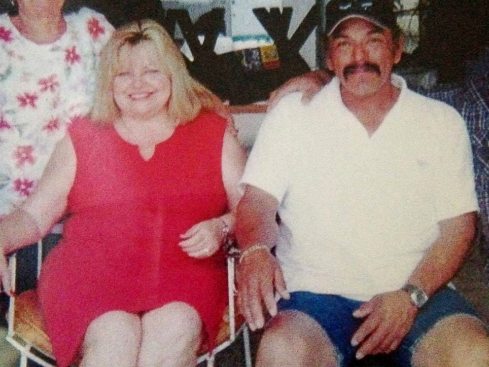 PHOTO: An undated photo of Richard and Theresa Rodriguez who were killed in the Texas church shooting, Nov. 5, 2017.