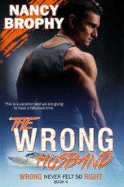 PHOTO: The cover of Nancy Crampton-Brophys novel The Wrong Husband.