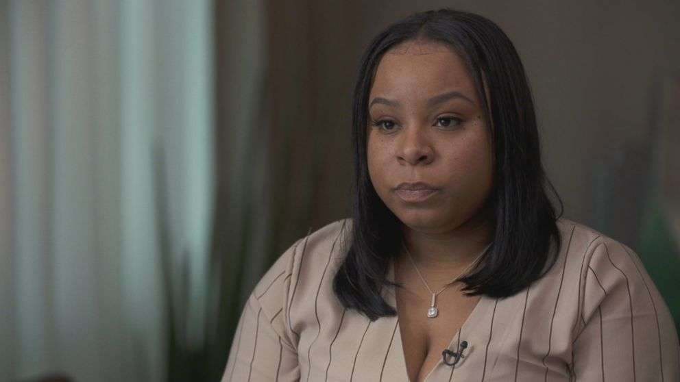 Tiana Carruthers survived the 2016 shooting that left her with a bullet still lodged in her liver, and her arm was reconstructed.