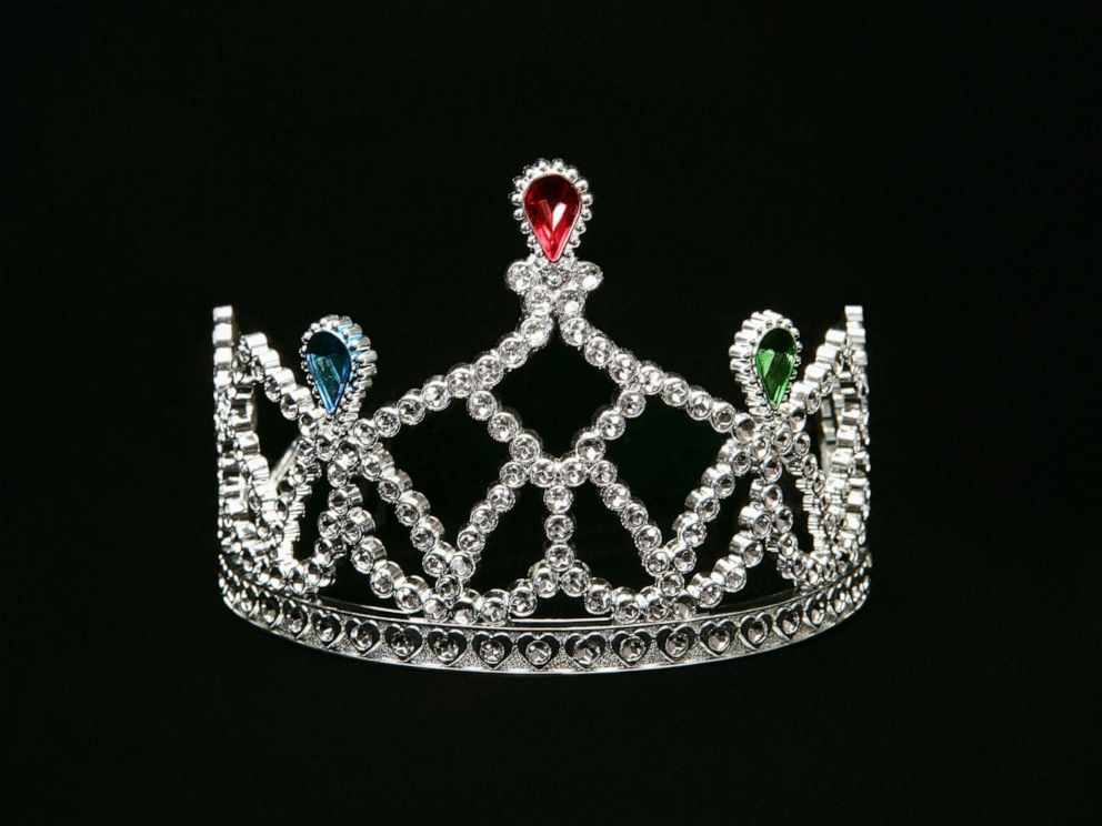 PHOTO: A tiara is pictured in this undated stock photo.