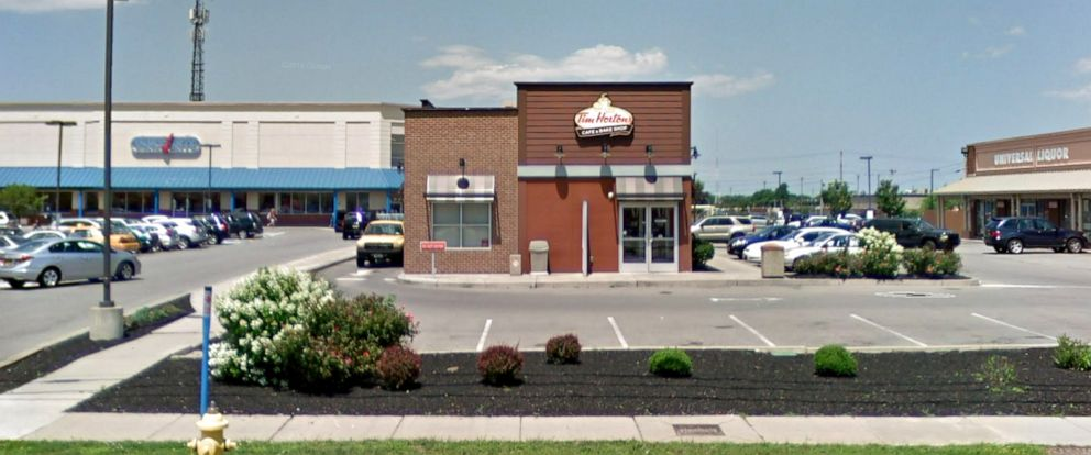 PHOTO: Tim Hortons in Rochester, N.Y.