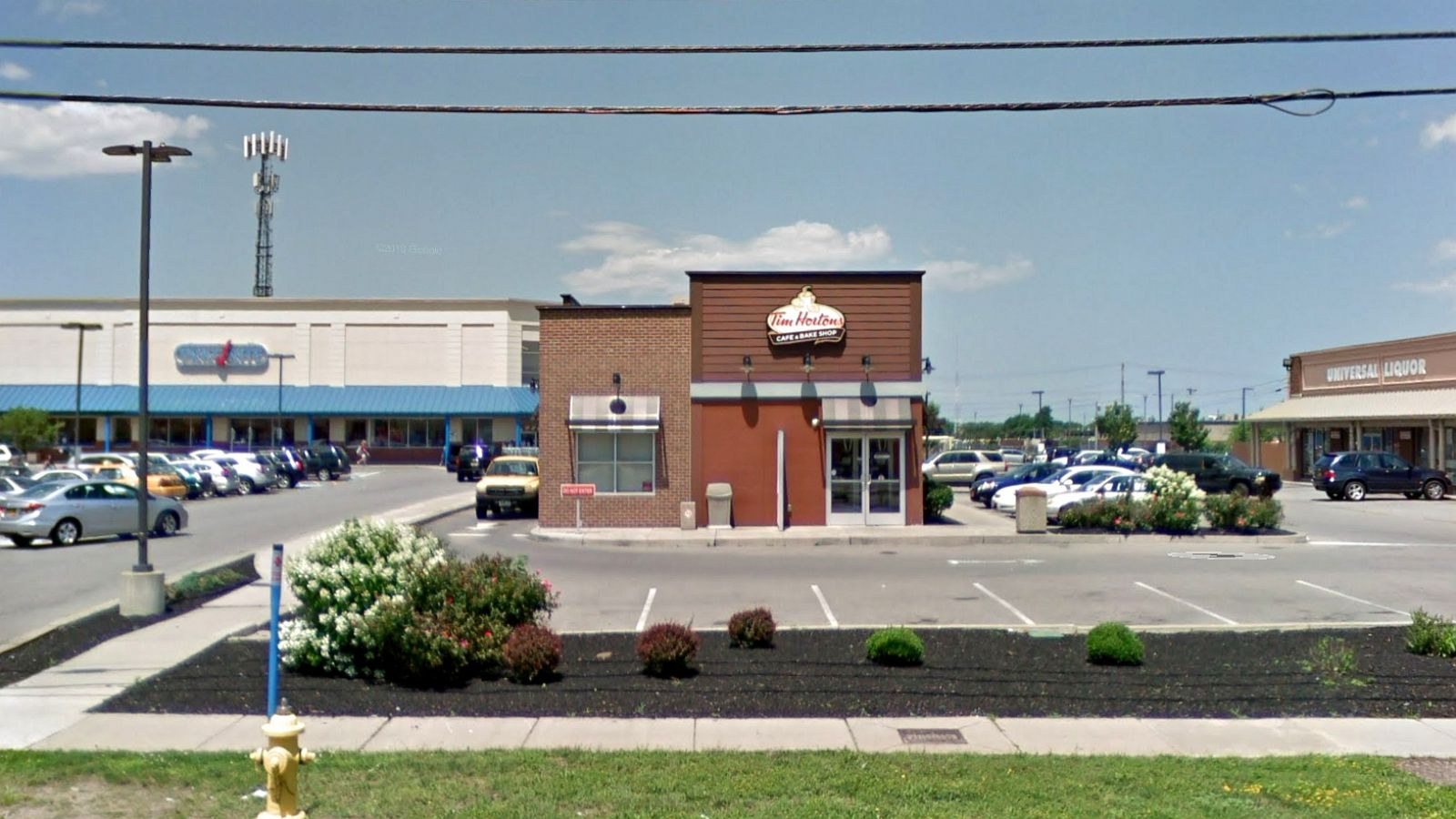 3-year-old boy dead after falling into grease trap at Tim Hortons in Rochester