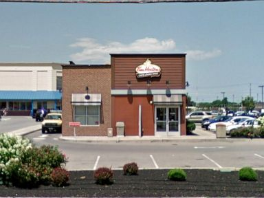3-year-old dies after falling into grease trap behind Tim Horton's