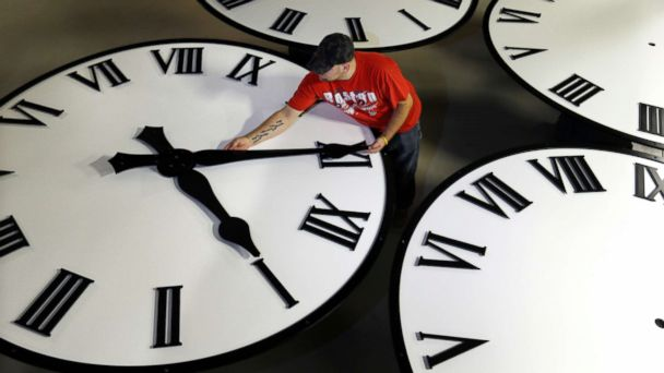 How Daylight Saving Time Works And Why These States Want To Ditch The Time Change Abc News