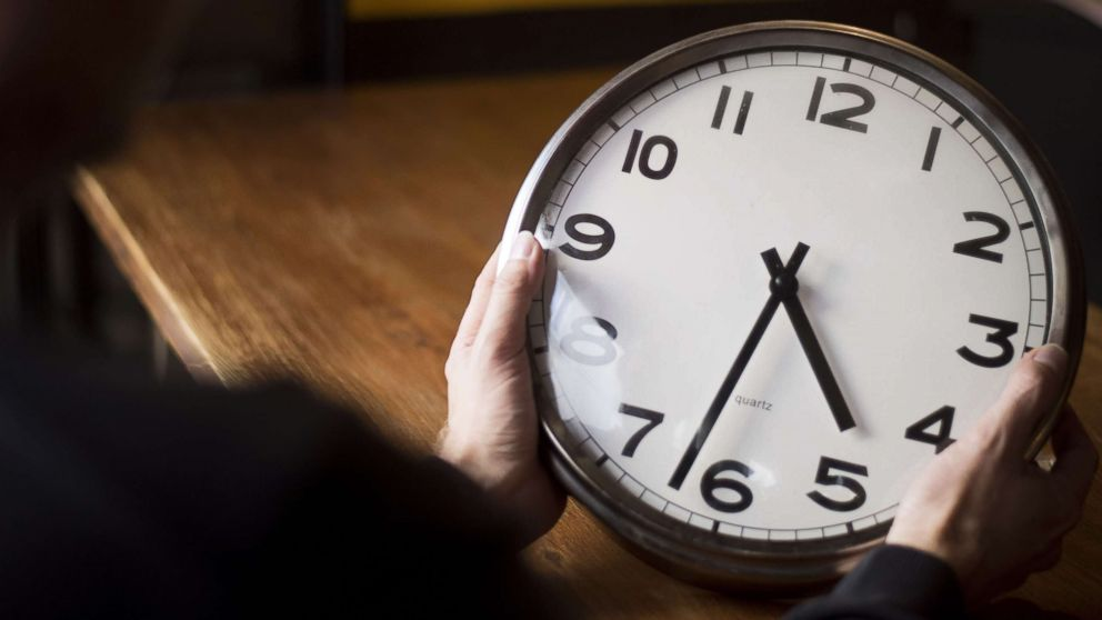 How daylight saving time works and why these states want to ditch t.. - ABC11 Raleigh-Durham