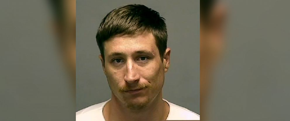 PHOTO: Timothy Jay Picard, 26, of Fresno, Calif. is seen in this undated booking photo.