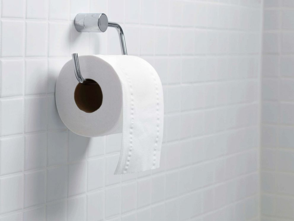 Amazon Customer Says She Was Charged Over 48K To Ship Toilet Paper Enchanting Bathroom Paper