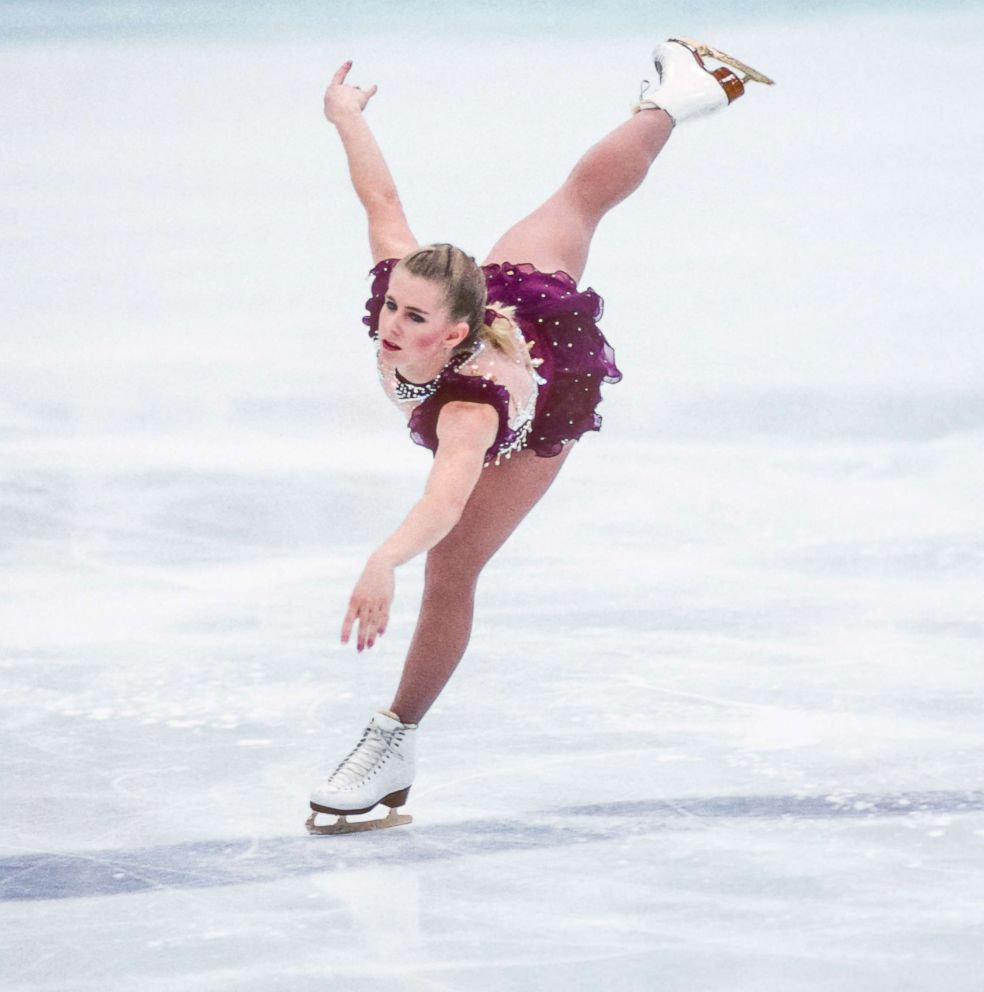 Image result for tonya harding in 1994 olympics