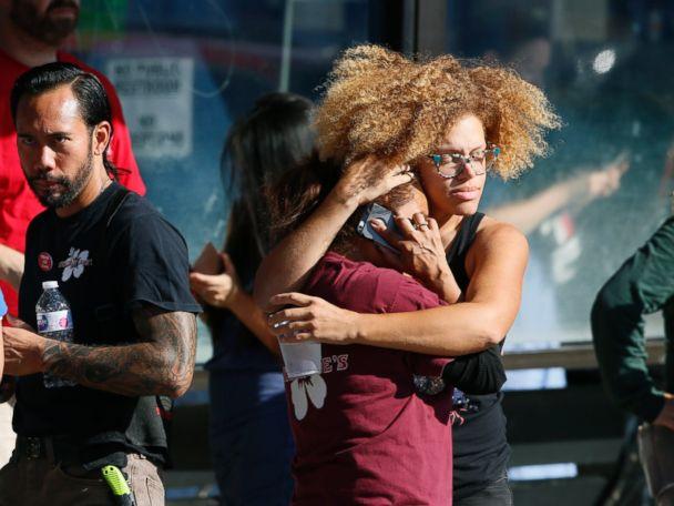 Suspected gunman in deadly Trader Joe's standoff identified