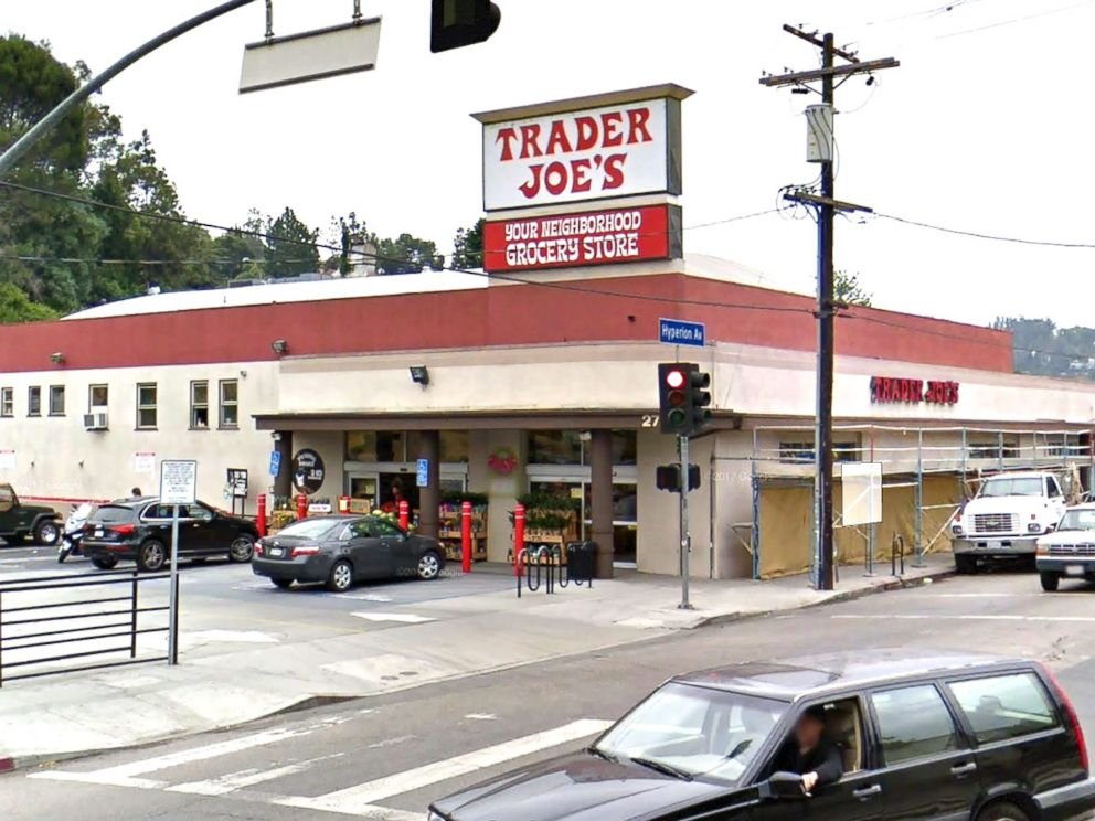 PHOTO: Trader Joes at 2738 Hyperion Avenue in Los Angeles.
