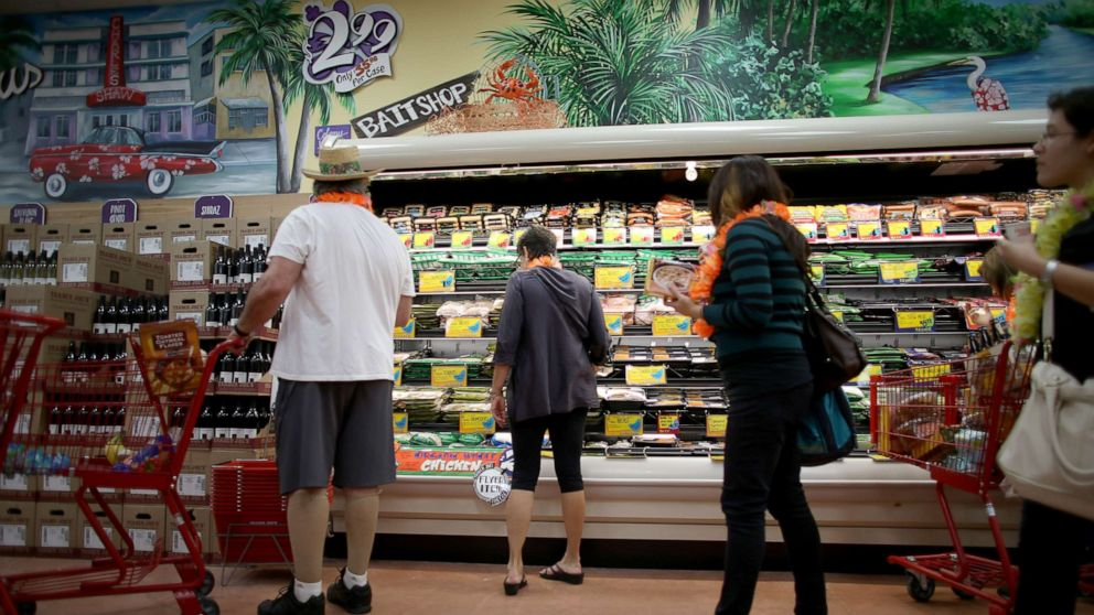 Ready-to-eat sushi from Trader Joe's recalled over listeria concerns thumbnail