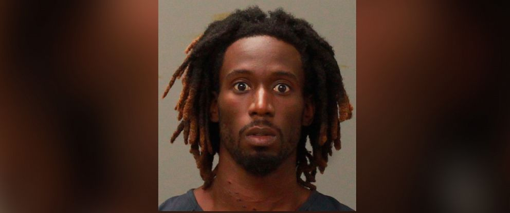 PHOTO: This booking photo shows Travane Brandon Jackson. Police have charged Jackson with murder in the slayings of 29-year-old Jerrica Spellman and her three young children, who were found dead at a Columbus, Ga., apartment complex, July 17, 2019.