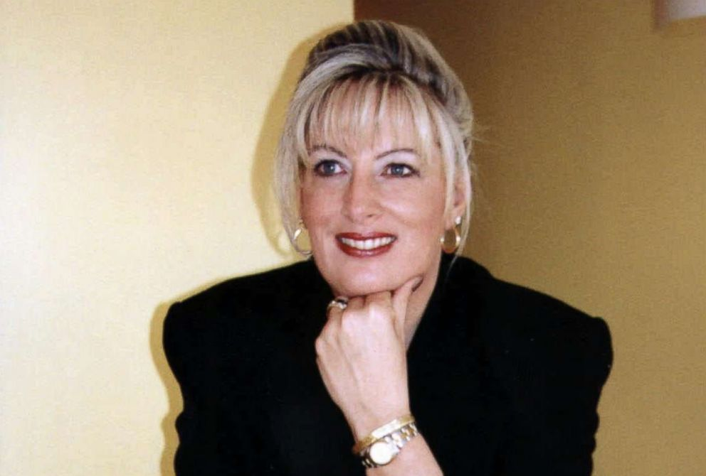 PHOTO: Linda Tripp, is shown in this undated photo released by her attorneys office, March 16, 1998.