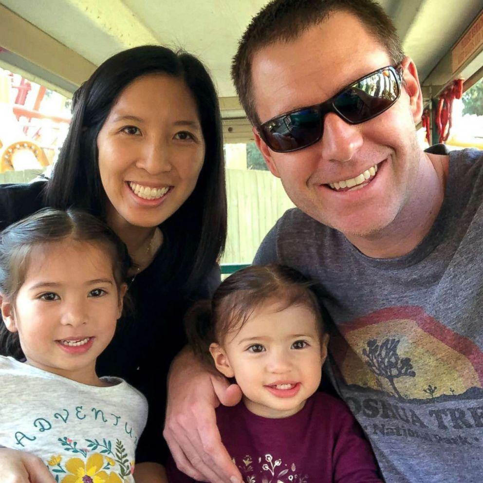 PHOTO: Tristan Beaudette, who was shot dead at Malibu Creek State Park June 22, 2018, is seen in this undated family photo.