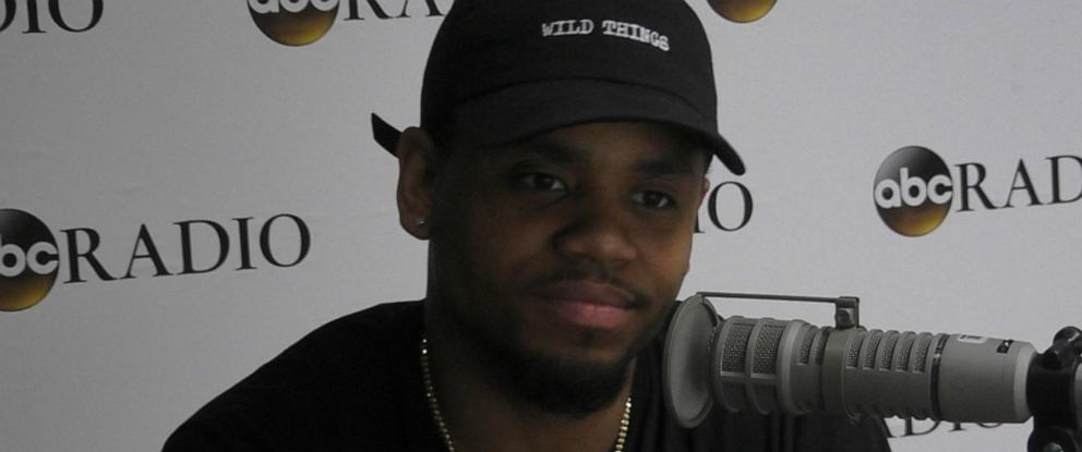 PHOTO: Tristan Wilds, 29, was arrested on Wednesday, June 26, 2019, in New York, for driving with a suspended license.