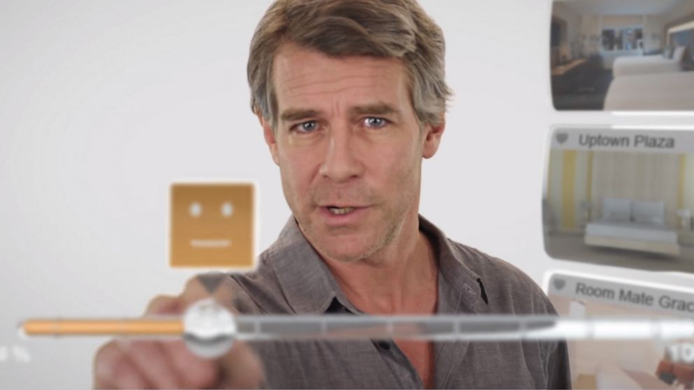 Trivago Guy Actor Tim Williams Charged With Driving While Intoxicated Authorities Abc News