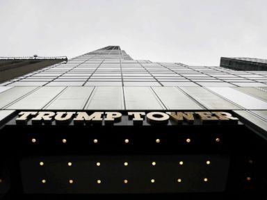 Senate releases insider accounts of Trump Tower meeting