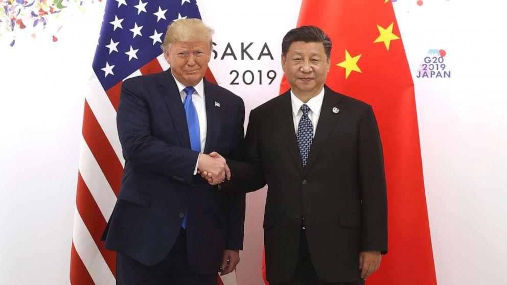 米国をはじめ、中国に同意限定商取引、新しい関税を避け