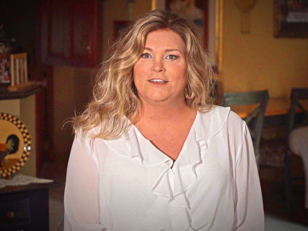 PHOTO: Jennifer Bobbi saw a decline in her Tupperware sales business after coming out as a transgender woman.