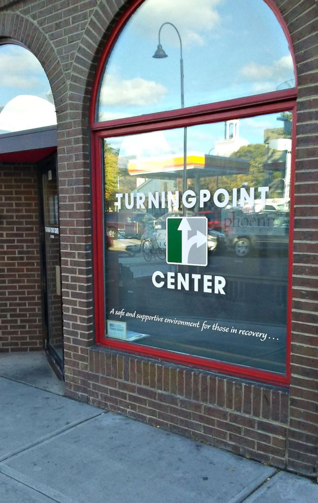 PHOTO: The Turning Point Center in Burlington, Vermont, was listed as a place for donations in the wake of Madelyn Linsenmeir's death.