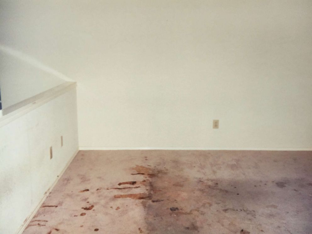 PHOTO: ABC News has obtained photos from the current home owner of the Turpins Fort Worth home. He took these home photos 18 years ago when he purchased the home through the U.S. Department of Housing and Urban Development.
