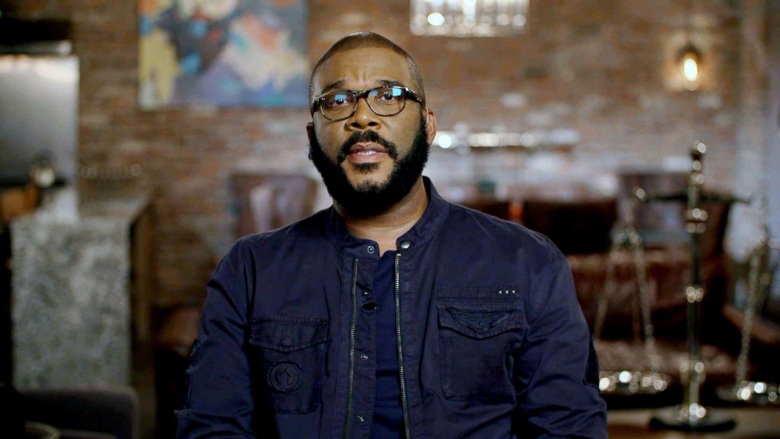 Tyler Perry on getting involved in missing men's cold cases: 'This