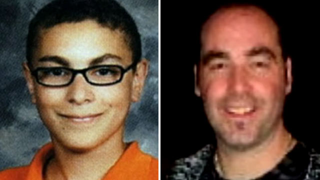 PHOTO: A Fairfield Connecticut father, Jeffrey Guiliano accidentally shot and killed his son, Tyler Guiliano, by mistaking him for a burglar, Sept. 27, 2012.