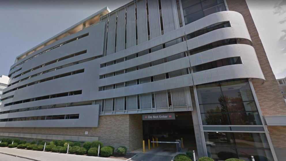 University Hospitals Fertility Center in Cleveland Ohio is seen in this Google maps undated image.